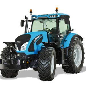 Stainless Steel Tractor Exhaust Landini
