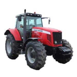 Stainless Steel Tractor Exhaust Massey Ferguson